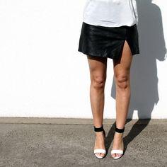 Zoe Wittner Design | Milled Heels