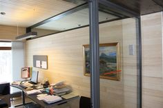 Osp panel fra Emne 3 Divider, Mirror, Room, Furniture, Home Decor, Bedroom, Decoration Home, Room Decor, Mirrors