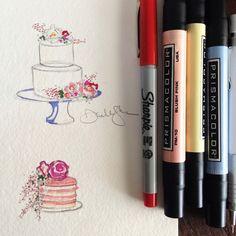 { cake cake cake cake… Dallas Shaw }