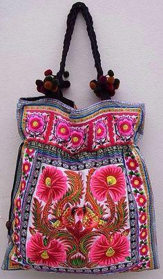 Thai Handbags from Etsy