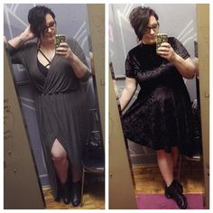 Bring It On, Amp, Plus Size, Texture, Instagram Posts, Shopping, Black, Dresses, Style
