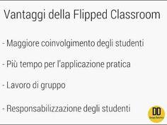 Corso di Formazione: Flipped Classroom (Classe Capovolta) - YouTube