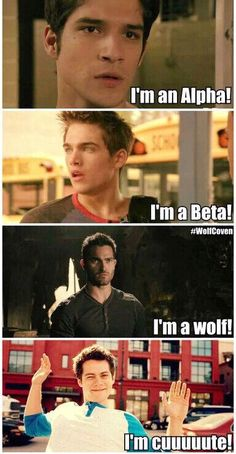 Uploaded by Hélène. Find images and videos about funny, teen wolf and dylan o'brien on We Heart It - the app to get lost in what you love. Teen Wolf Stiles, Teen Wolf Scott, Teen Wolf Mtv, Teen Wolf Boys, Teen Wolf Dylan, Teen Wolf Memes, Teen Wolf Quotes, Teen Wolf Funny, Really Funny Memes