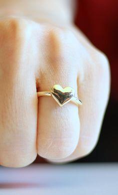 #love #heart #ring on www.shoppublik.com