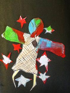 The Tree of PRIDE: Matariki Art