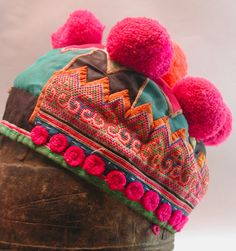 boy's hat Turkey Brine, Folk Clothing, Cotton Textile, Baby Boy Hats, Cloth Bags, Ethnic Fashion, Clay Art, Party Hats, Traditional Outfits