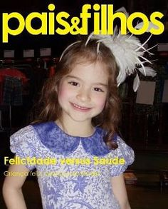08/02 - Sophia Valverde, 6 anos