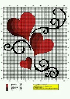 Thrilling Designing Your Own Cross Stitch Embroidery Patterns Ideas. Exhilarating Designing Your Own Cross Stitch Embroidery Patterns Ideas. Cross Stitching, Cross Stitch Embroidery, Embroidery Patterns, Hand Embroidery, Cross Stitch Designs, Cross Stitch Patterns, Loom Patterns, Cross Stitch Heart, Crochet Cross