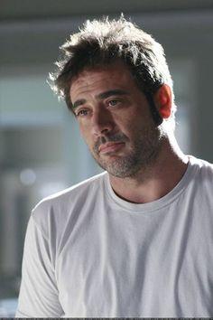 "Jeffery Dean Morgan - ""Grey's Anatomy"", ""P.S. I Love You"" (oh, my)"