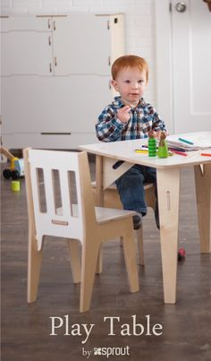 High Quality Wooden Kids Table And Chairs