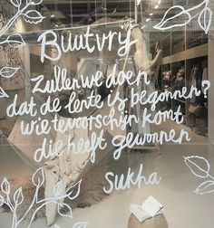 ♥ New window at Sukha-Amsterdam Amsterdam, Text Quotes, Words Quotes, Quote Prints, Poster Prints, Word Fonts, Dutch Quotes, Happy Spring, Used Iphone