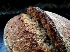 11891199_10203941033960234_7699519363479371519_n Whole Wheat Flour, Loaf Bread Recipe, Morning Coffee, Recipes, Kitchen, Convenience Store, Brot