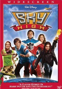 Amazon.com: Sky High (Widescreen Edition): Kurt Russell, Kelly Preston, Michael Angarano, Danielle Panabaker, Mary Elizabeth Winstead, Steven Strait, Dave Foley, Kelly Vitz, Nicholas Braun, Dee-Jay Daniels, Lynda Carter, Jim Rash, Will Harris, Bruce Campbell, Kevin McDonald, Jake Sandvig, Malika Khadijah, Cloris Leachman, Kevin Heffernam, Mike Mitchell, Paul Hernandez And Bob Schooley & Mark McCorkle: Movies & TV
