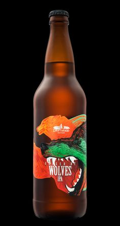 Wolves Beer