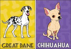 Dog Breed Series by Lili Chin - Dog Milk