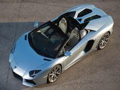 2013 Lamborghini Aventador Roadster First Drive - Motor Trend regarding Lamborghini Aventador Roadster 2013