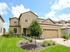 ChampionsGate -  5BD/4.5BA #542 - vacation rental in Davenport, Florida. View more: #DavenportFloridaVacationRentals