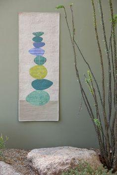 Perfect Balance™ Quilt pattern