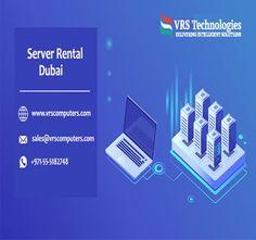 Dedicated server rental l