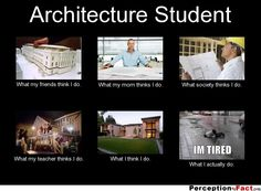 architects what my friend thinks - Google Search