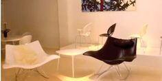 FREDERICIA Furniture in reference video