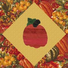 ❤ =^..^= ❤   Glorious Autumn Block Party – Benita Skinner and Craftsy / Quilting Gallery