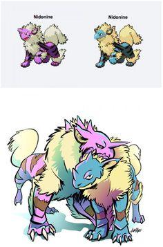 pokemon fusion mimikyu sandygast lunala fan request that you