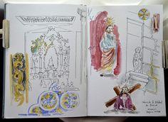Suzana Nobre desenhos