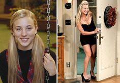 Así eran antes los protagonistas de 'The Big Bang Theory' - Yahoo TV España