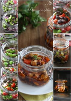 Salsa Italiana, Chana Masala, Finger Foods, Pickles, Cucumber, Food And Drink, Pasta, Jar, Canning
