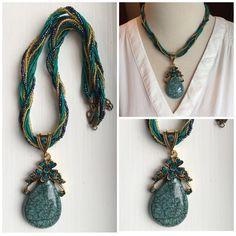 "Ethnic Style Statement Necklace 18"" New Ethnic Style Statement Necklace 18"" New Ethnic Jewelry Necklaces"