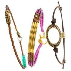 Simply Stylish Bracelets | Fusion Beads Inspiration Gallery