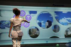 future, interactive wall, futuristic technology Stalk us on: Facebook:theexperiencearchitect|Twitter:@Experience_guru| Instagram: experienceguru