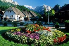 Kranjska Gora is most famous for its winter sports but is the heart of the valley in summer too. Traditional mountain homelines and athletic dynamism are united here. It offers many sport events and plenty of enetrainment for all who enjoy sport, parties and fun. True romantics will find a peacful retreat, whilst more curious, inquisitive minds will be overwhelmed by the variety of folklore.