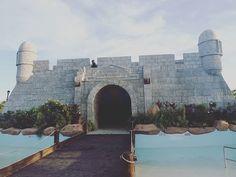 #sevenseas #suroita #cagayan Sea, Mansions, House Styles, Instagram, Manor Houses, Villas, The Ocean, Mansion, Ocean