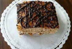 Margotkové řezy - Recepty.cz - On-line kuchařka Cheesecake, Pie, Desserts, Food, Torte, Tailgate Desserts, Cake, Deserts, Cheesecakes
