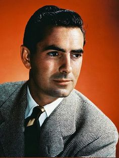 Tyrone Power (1914–1958)