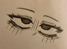 Arte Grunge, Grunge Art, Art Drawings Sketches Simple, Cool Drawings, Indie Drawings, Dark Art Illustrations, Anime Girl Drawings, Pencil Art Drawings, Kawaii Drawings