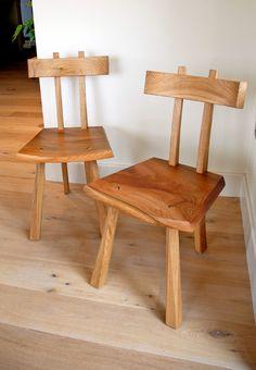 Stool Table With Cricket Stump Legs Www Stephenson