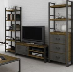 LCD TV cabinet designs ideas
