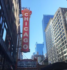 I've mentioned a few times that I visited Chicago over Labor Day weekend for a…