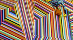 colorful brazilian art
