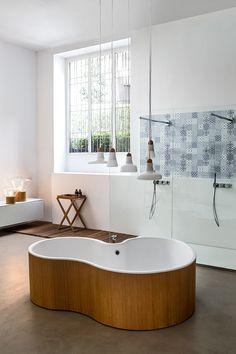1000 images about i nostri fornitori agape on pinterest bathtubs heated towel rail and - Gasparini arredo bagno ...