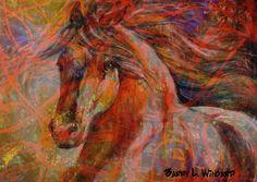 Artist: Barry L. Wingard