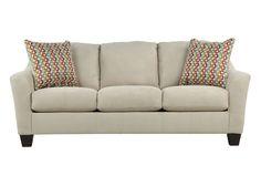 Hannin Stone Sofa