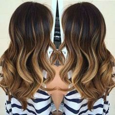♡ Hair ♡ Love the color #Hair #Beauty #Style #DestinyCandle explore DestinyCandle.com