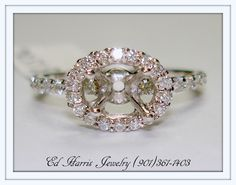 Call for your appointment today - Ed Harris Jewelry (901)361-1403