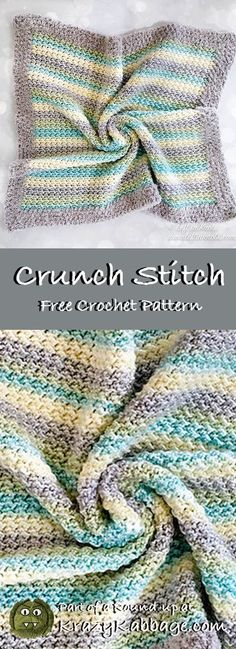 440 Best Free Crochet Afghan Patterns Images On Pinterest In 2018