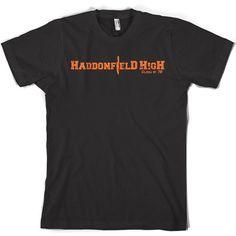 Haddonfield High T Shirt