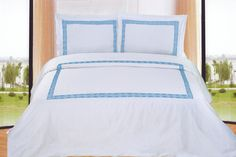 Mayne 3 Piece Duvet Cover Set